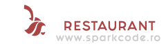 Logo Restaurant SPARKCODE